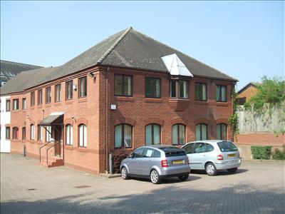 Midlands office
