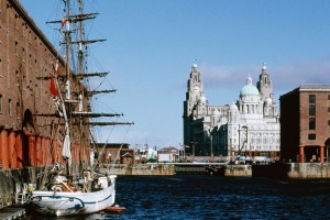 Liverpool construction vacancies