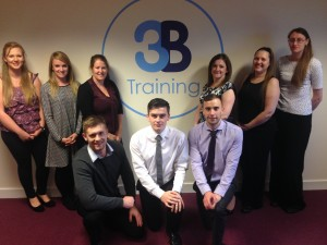 training provider in Durham