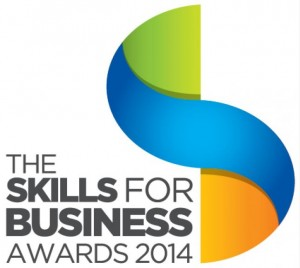 Skills for business award
