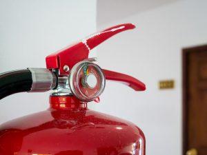 Fire Marshal / Fire Warden