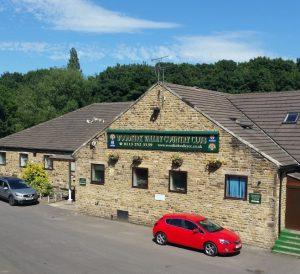 Leeds Venue