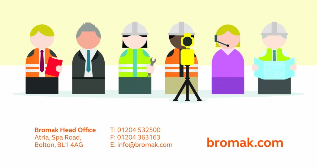 Bromak Recruitment Bolton