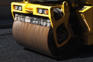 CPCS dumper and roller