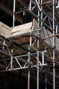 cisrs basic scaffolding inspection warrington