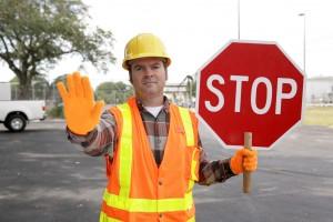 traffic management in Wigan