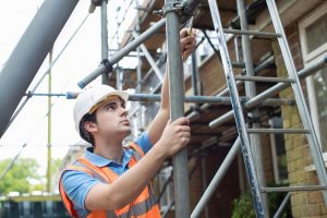 Advanced Scaffolding Inspection
