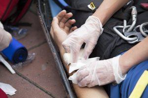 citizenAID First Aid