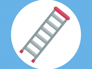 Safe Use Of Ladders & Step Ladders
