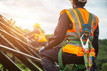 Safety Harness Course