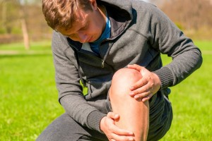 Sport Injury Emergency First Aid