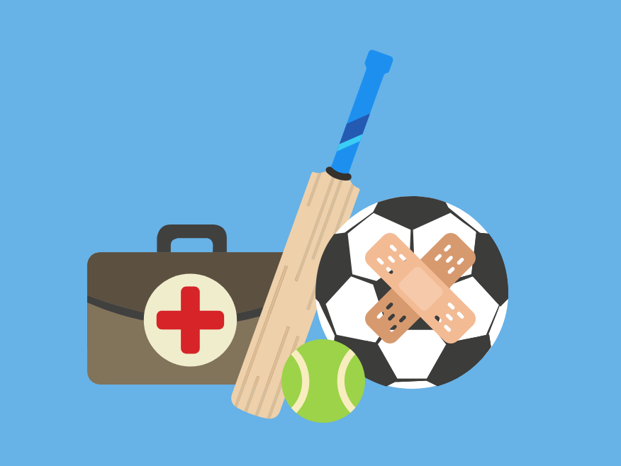 The Benefits of First Aid Training In Sport | 3B Training