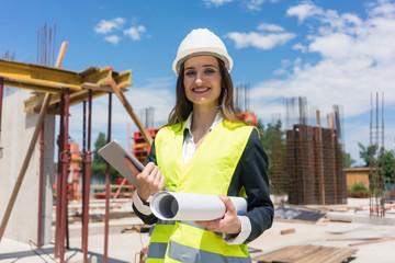 NVQ Level 4 Construction Site Supervision