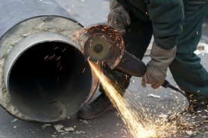 Abrasive wheels Training in Wigan