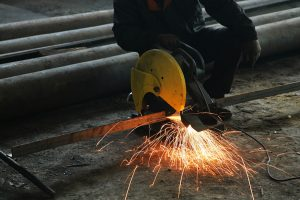 Abrasive Wheels Training in manchester