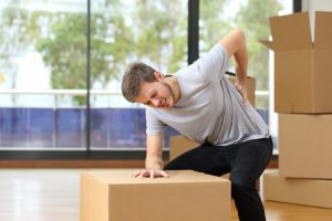 Manual Handling Injuries