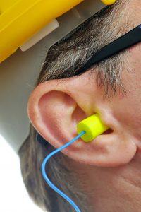 PPE Ear Plugs