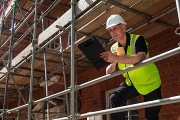 Managing Scaffolding Operations Safely Course