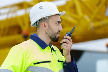 NVQ Level 5 Controlling Lifting Operations