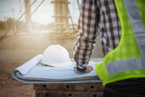 on-site job Site Manager