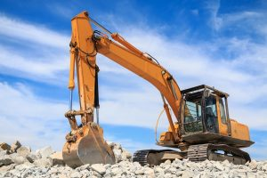 Vehicle and Machinery Construction