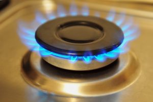 Home safety heating cooking