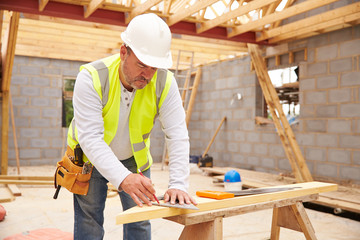 NVQ Level 2 in Wood Occupations