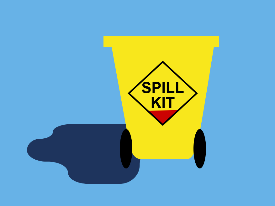 Spill Response Training Spill Kit Training 3b Training