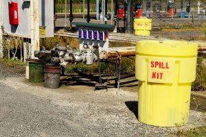 Spill Responder