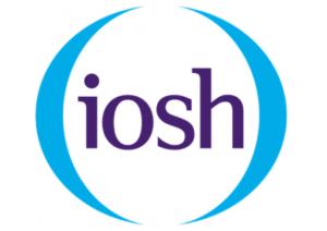 IOSH company logo