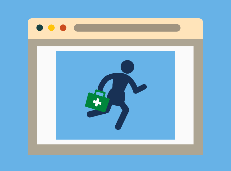 First Aid at Work Training eLearning