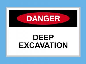 EUSR Excavation Safety