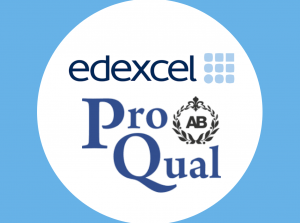 NVQ Accreditations Pro Qual and Edexcel