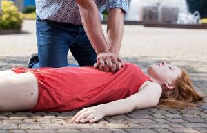 CPR First Aid Myths