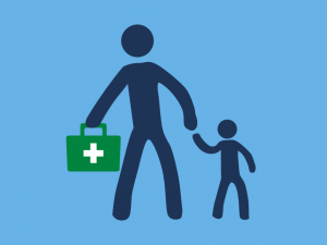 Parent and Child First Aid