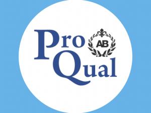 ProQual Logo
