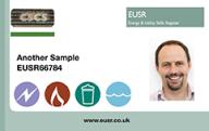 EUSR Card
