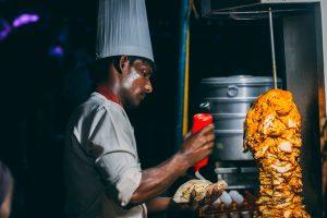 Food Safety training eLearning