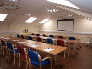 Preston Training Centre
