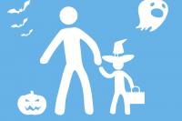 Halloween Safety Spooky Statistics
