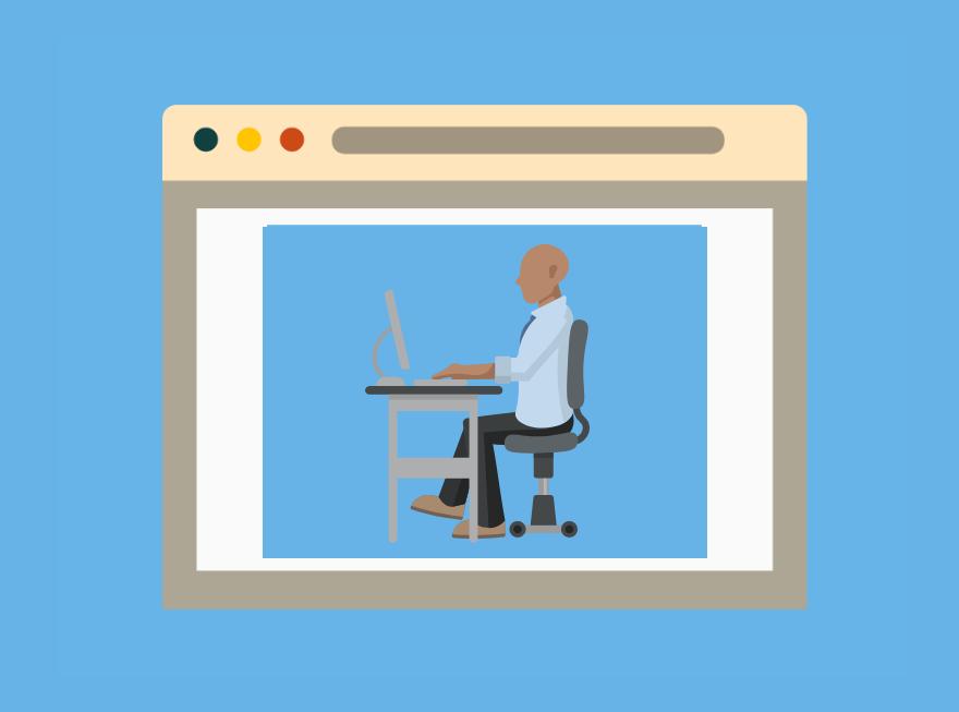 Display Screen Equipment eLearning
