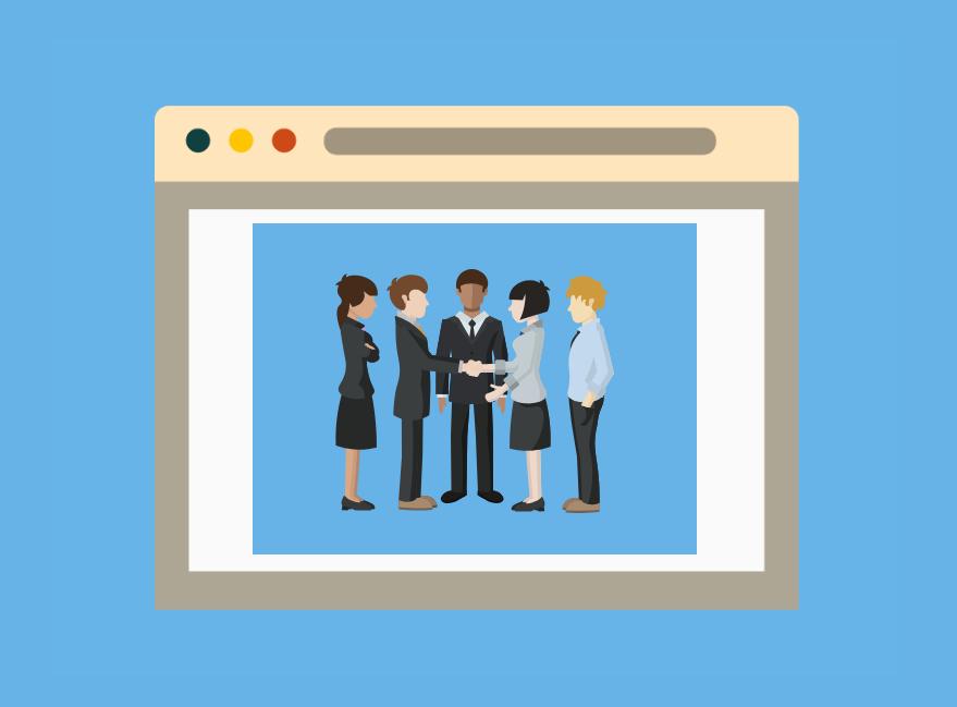 Team Working eLearning