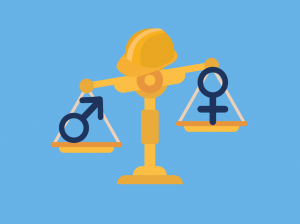 Gender Equality in Construction