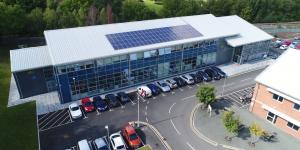 Wrexham Training Centre