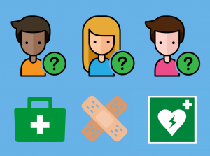 First Aid Frequently Asked Questions