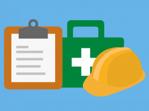 Why is a health and safety induction important?