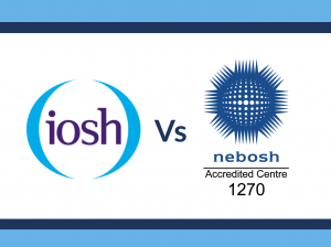 IOSH or NEBOSH