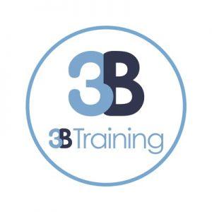 3B Training logo