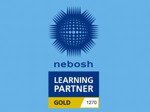 NEBOSH Gold Learning Partner Status