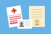 Coronavirus Certificate Renewal